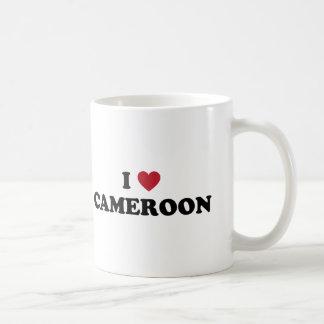 I Liebe Cameroon Tasse