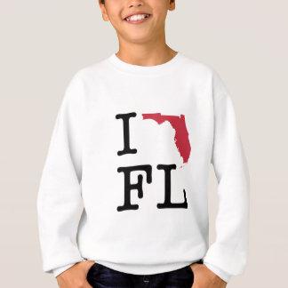 I Liebe Florida Sweatshirt