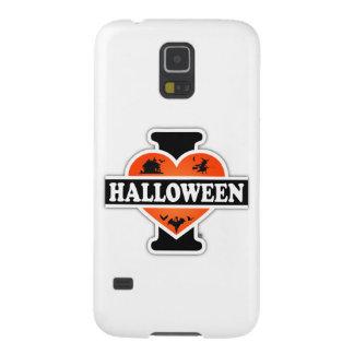 I Liebe Halloween #2 Samsung Galaxy S5 Cover
