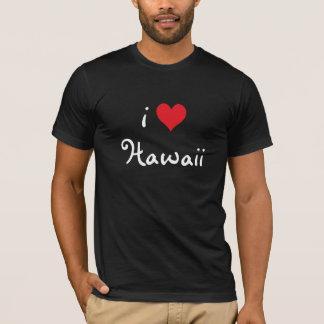 I Liebe Hawaii T-Shirt