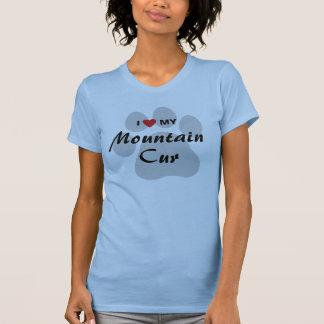 I Liebe (Herz) mein T-Shirt