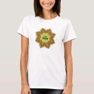 I Liebe Indien T-Shirt