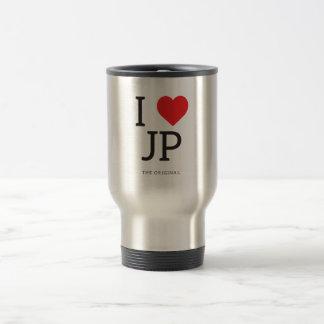 I Liebe-Japan- (JP)Trommel Reisebecher