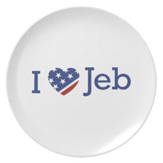 I Liebe Jeb Teller