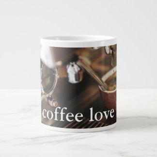 I Liebe-Kaffee-Tasse Extragroße Tassen