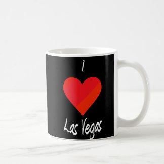 I Liebe Las Vegas Tasse