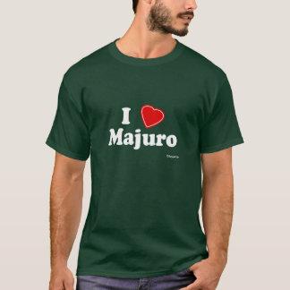 I Liebe Majuro T-Shirt