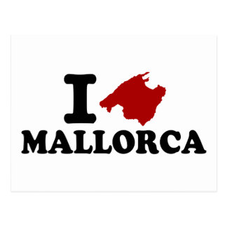 Mallorca Postkarten