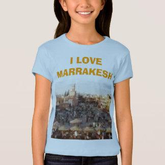 I LIEBE-MARRAKESCH-T - Shirt