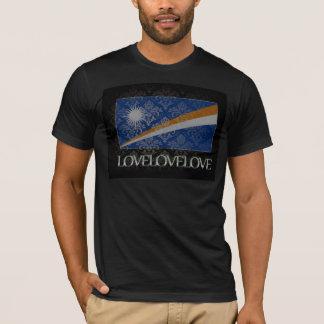 I Liebe Marshall Islands cool T-Shirt