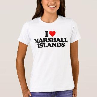 I LIEBE MARSHALL ISLANDS T-Shirt