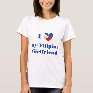 Philippinische Freundin