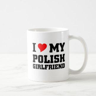 I Liebe meine polnische Freundin