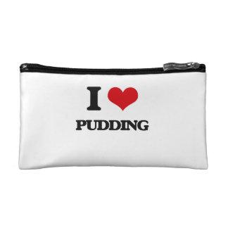 I Liebe-Pudding