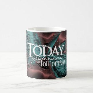 I Liebe Sie heute Tasse