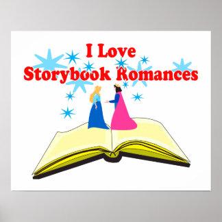 I LiebeStorybookRomances Poster