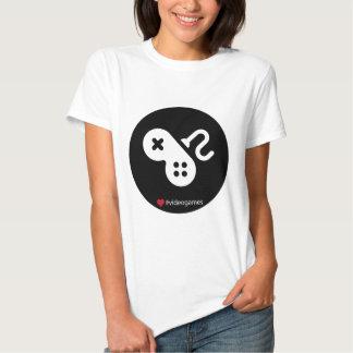 I Love Video Games Shirts