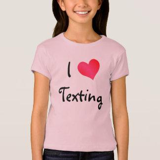 I simsen Liebe T-Shirt