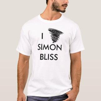 I TORNADO-SIMON-GLÜCK T-Shirt