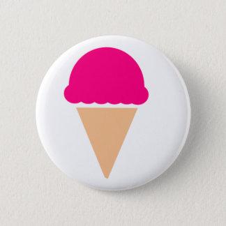 ice-cream-hi== runder button 5,1 cm