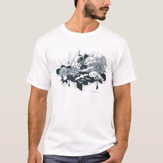 Ich bin Batman - Süßholz T-Shirt