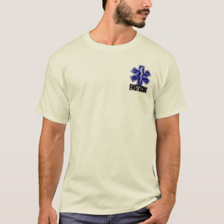 Ich bin das liasion zwischen Umstand und Schicksal T-Shirt