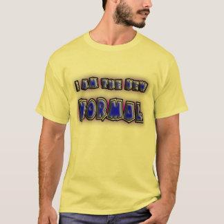 Ich bin der neue Normal. T-Shirt