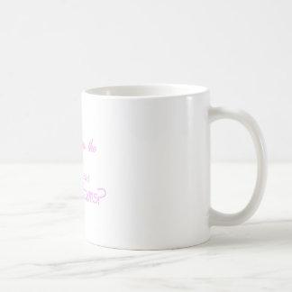 Ich bin die Prinzessin Kaffeetasse