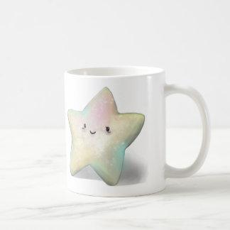 Ich bin ein Stern Tasse