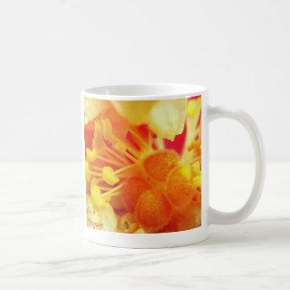Ich bin eine Blume u. erhielt ich Ball 4 Kaffeetasse