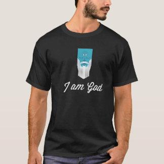 Ich bin Gott T-Shirt