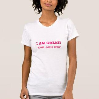 ICH BIN GROSS T-Shirt