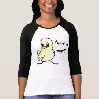 """""""Ich bin nicht ein Nugget """" T-Shirt"""