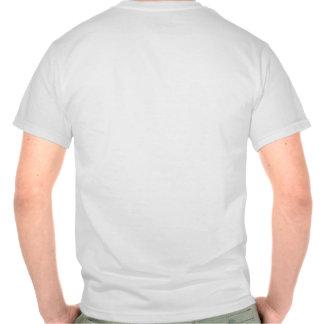 Ich bin nur hier, weil der Server unten ist Shirt