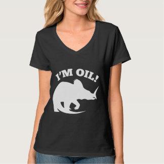 Ich bin Öl! T-Shirt