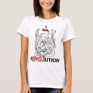 ICH BIN… R (EVOL) UTION T-Shirt