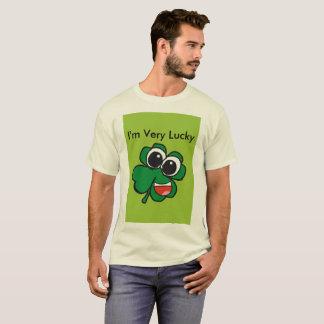 Ich bin sehr glücklich T-Shirt