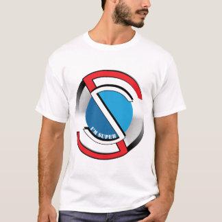 Ich bin Supermann T-Shirt