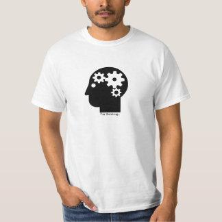Ich denke T-Shirt