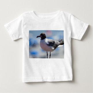 Ich eine Seemöwe Baby T-shirt