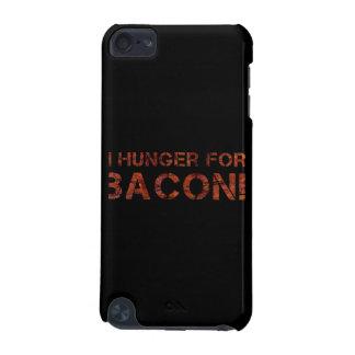 Ich hungere für Speck! iPod Touch 5G Hülle