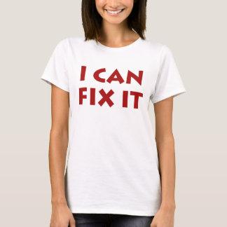 ICH KANN ES REGELN! T-Shirt