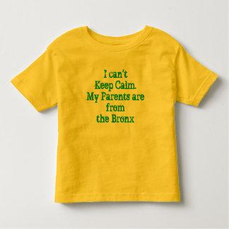 Ich kann ruhiges Shirt nicht behalten