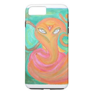ich rufe 6 Fall Ganesha Entwurf an iPhone 8 Plus/7 Plus Hülle