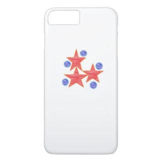 ich rufe den Entwurf mit 6 Fällen an iPhone 8 Plus/7 Plus Hülle