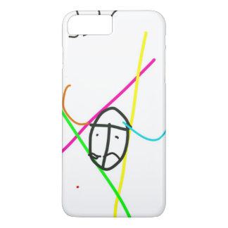 Ich rufe Fall an iPhone 8 Plus/7 Plus Hülle