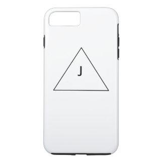 Ich rufe //-Weiß mit 6 Fällen an iPhone 8 Plus/7 Plus Hülle