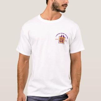 """""""Ich stütze Tierschutz-"""" T - Shirt"""