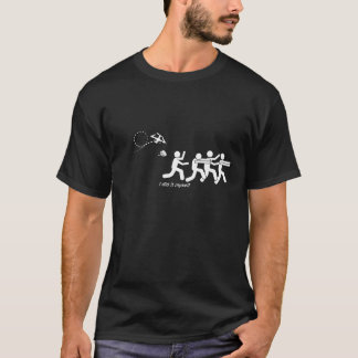 Ich tat es selbst (Quadcopter) T-Shirt