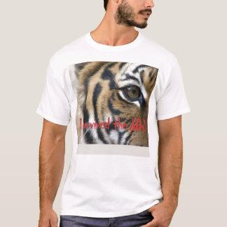 Ich überlebte den 80er! T-Shirt
